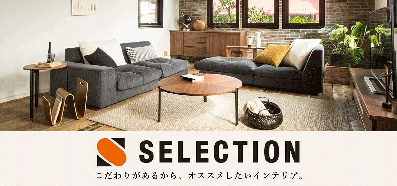sselection